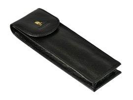 Etui na długopisy PUCCINI P-1802 czarne