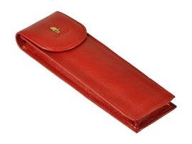 Etui na długopisy PUCCINI P-1802 czerwone