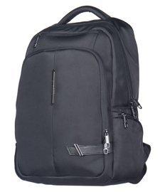 Plecak/plecak na laptop PUCCINI PM-70371 czarny