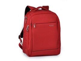Plecak/plecak na laptop PUCCINI PM-70683 czerwony