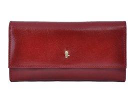 Portfel damski PUCCINI MU-1680125 czerwony