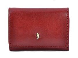 Portfel damski PUCCINI MU-22035 czerwony