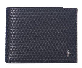 Portfel męski PUCCINI E-1694 czarny