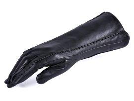Rękawiczki damskie PUCCINI D-15122 czarne