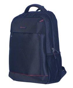 Plecak/plecak na laptop PUCCINI PM-70582 czarny